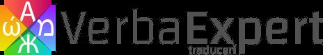 Verba Expert Logo